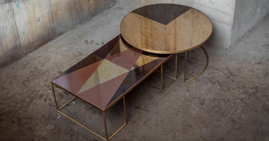Valence26 Basse Géometrique Acheter Table Meubles XZOkiuP