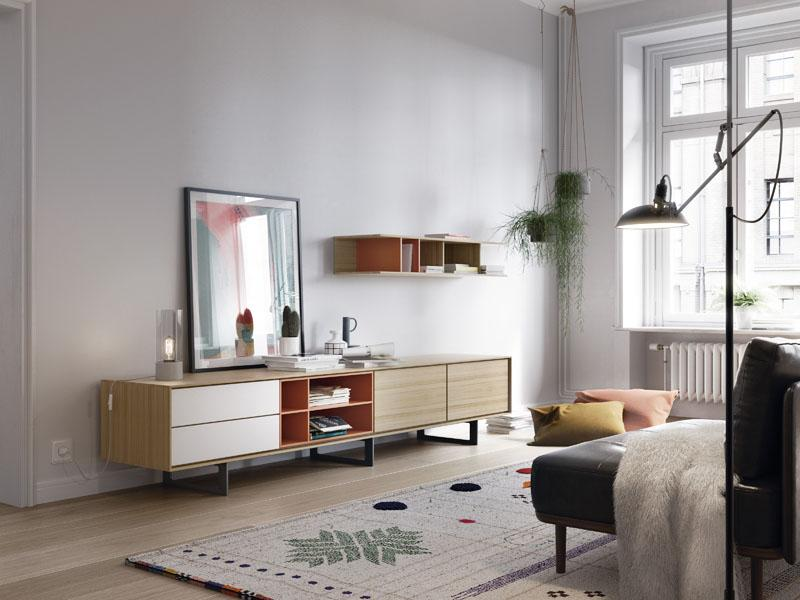 acheter meubles tv aura treku valence dr me 26 magasin de meubles valence. Black Bedroom Furniture Sets. Home Design Ideas