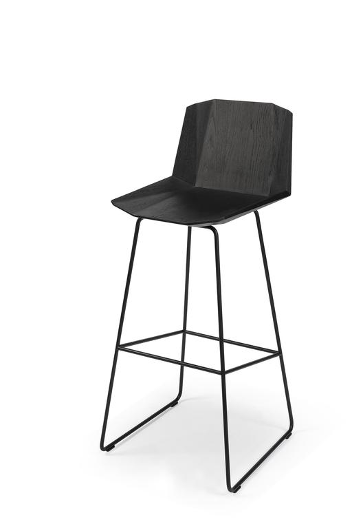 Tabouret bar Facette, Ethnicraft