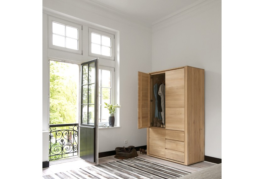 Armoire Shadow, Ethnicraft