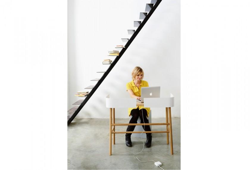 Acheter bureau b desk meubles valence