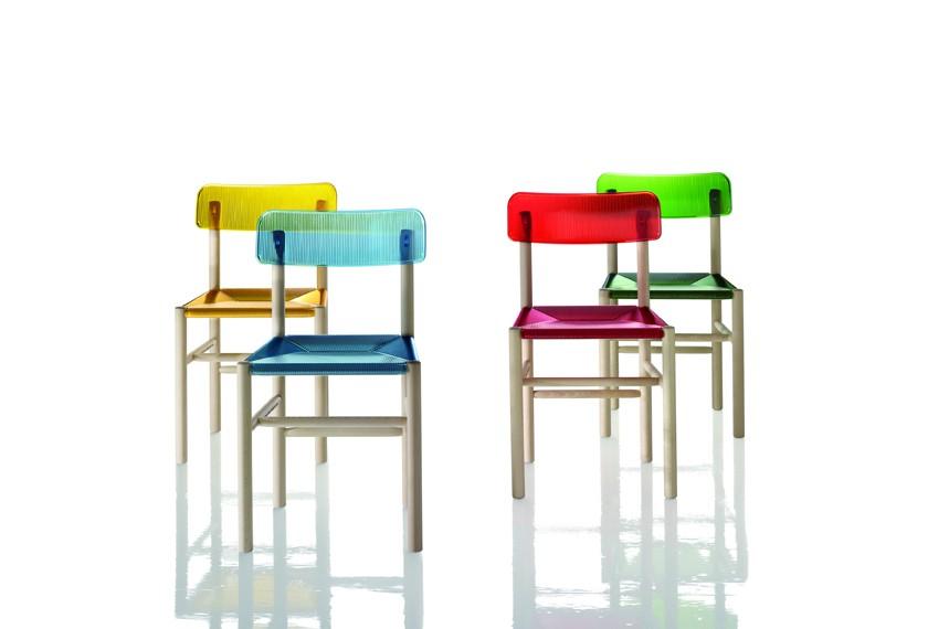 Acheter chaise trattoria sedia meubles valence 26 for Acheter des chaises de cuisine