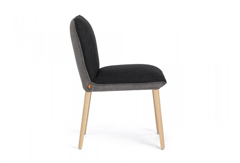 Chaise SoftBi h47-A, Mobitec