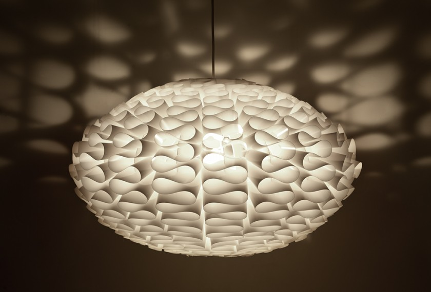Lampe Norm 03