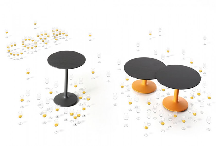 Table Copa