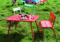 Table enfant Luxembourg Kid