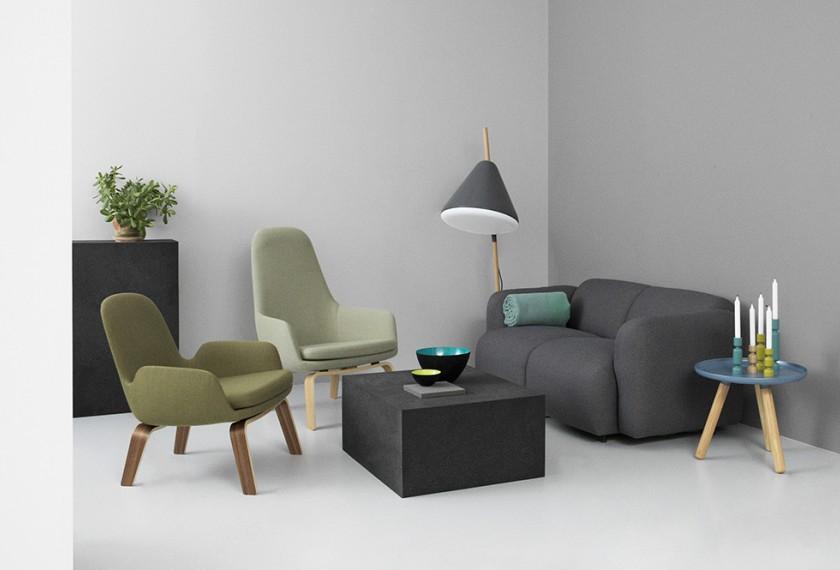Acheter fauteuil era normann copenhagen meubles valence 26 - Meuble valence ...
