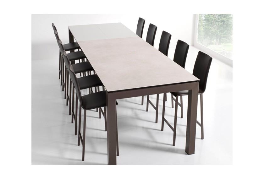 acheter table haute enix mobliberica meubles valence 26. Black Bedroom Furniture Sets. Home Design Ideas
