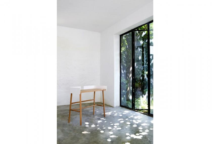 Acheter bureau b desk meubles valence 26 for Acheter meuble bureau