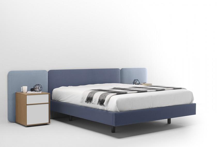 acheter lit lota meubles valence 26. Black Bedroom Furniture Sets. Home Design Ideas