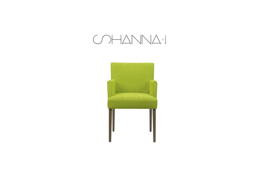 Chaise Shanna +A, Mobitec