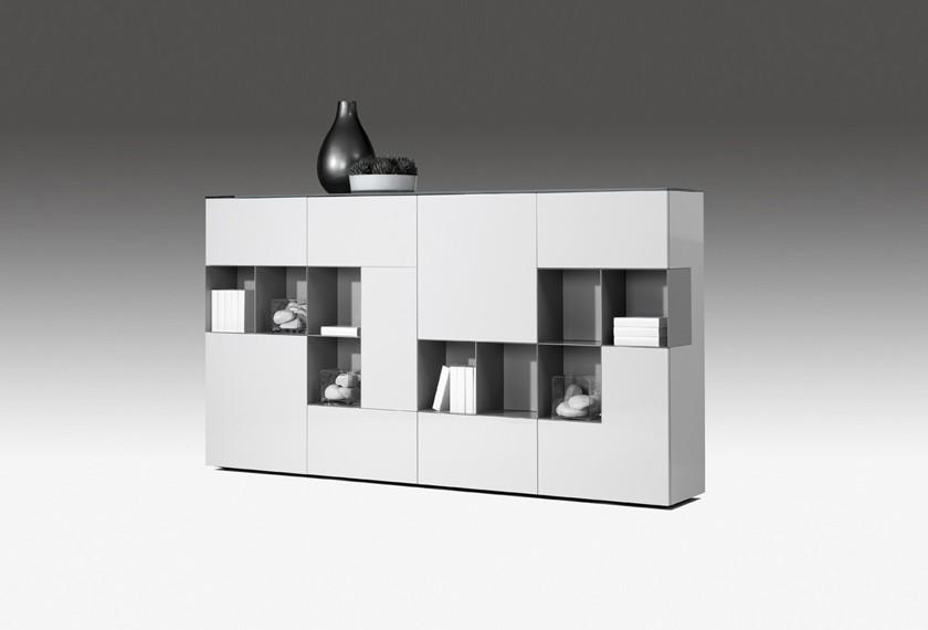 acheter biblioth ques avec casiers meubles valence 26. Black Bedroom Furniture Sets. Home Design Ideas