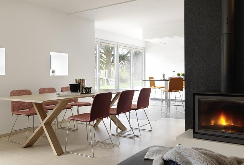 Acheter table lancaster pb2 meubles valence 26 for Miroir 90x140