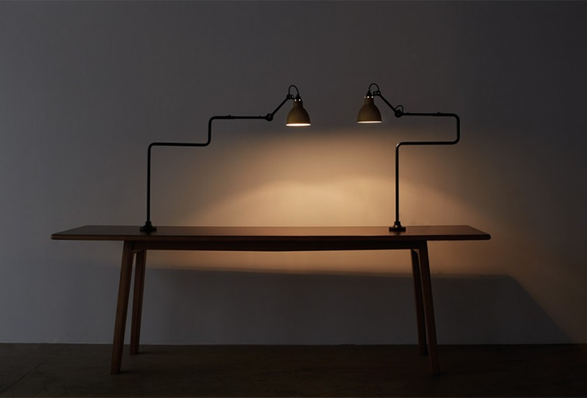 Lampe de table Lampe Gras, DCW