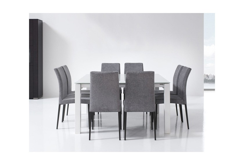 acheter table enix meubles valence 26. Black Bedroom Furniture Sets. Home Design Ideas