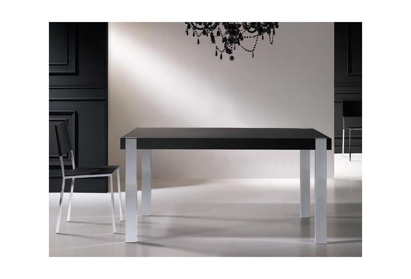 acheter table varese extensible meubles valence 26. Black Bedroom Furniture Sets. Home Design Ideas