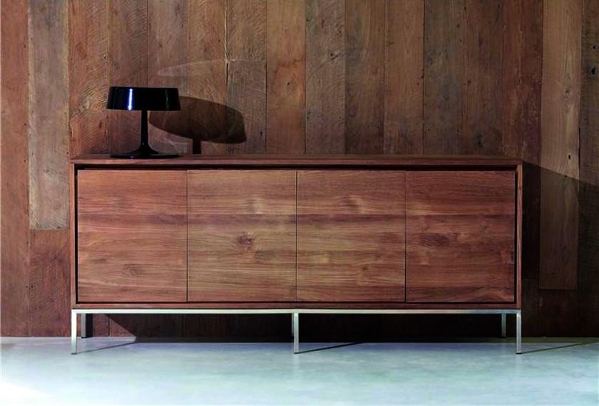 Meuble bas de bureau maison design for Acheter meuble bureau