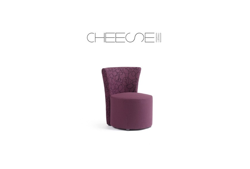 Fauteuil Cheese