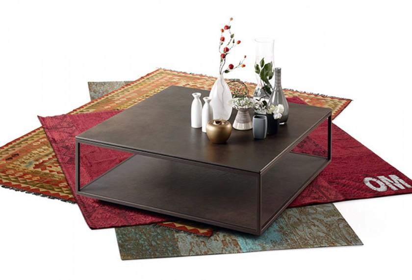 Acheter table basse om mobliberica meubles valence 26 for Table exterieur 120x60