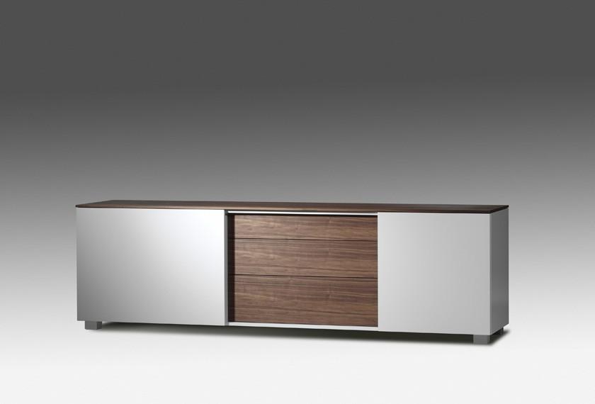 acheter buffets bas avec porte coulissante meubles valence 26. Black Bedroom Furniture Sets. Home Design Ideas