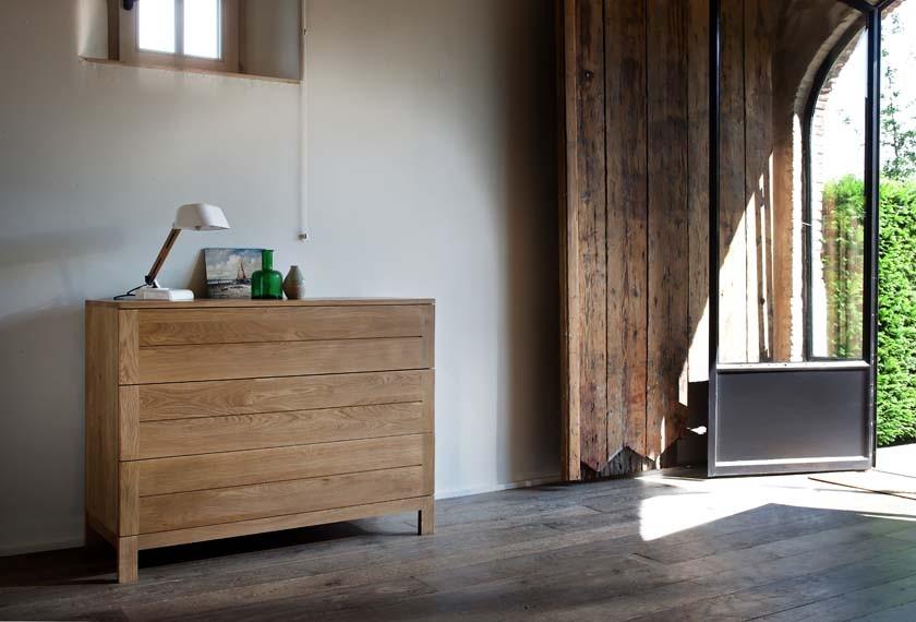acheter commode azur en ch ne meubles valence 26. Black Bedroom Furniture Sets. Home Design Ideas