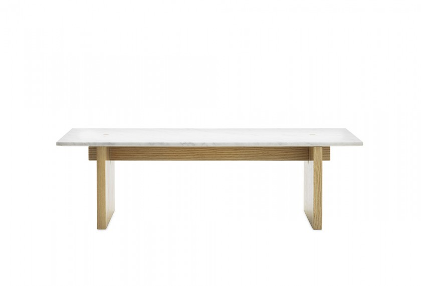 Table basseSolid, Normann Copenhagen
