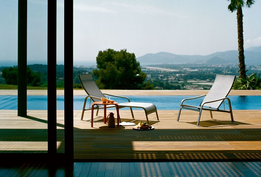 acheter fauteuil deck chair aliz meubles valence 26. Black Bedroom Furniture Sets. Home Design Ideas