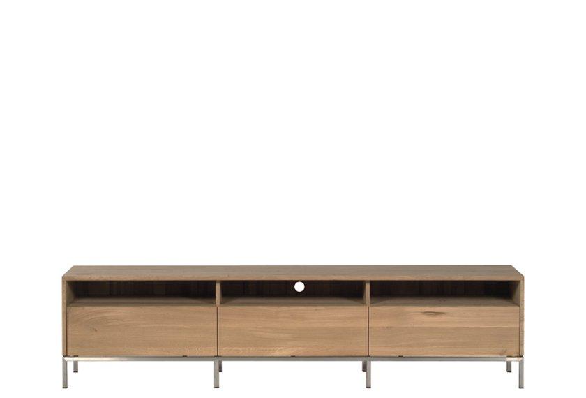 acheter meuble tv ligna en ch ne meubles valence 26. Black Bedroom Furniture Sets. Home Design Ideas
