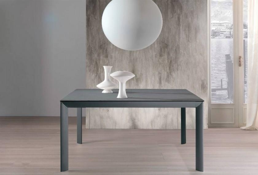 Acheter table cocoon meubles valence 26 for Table exterieur ceramique