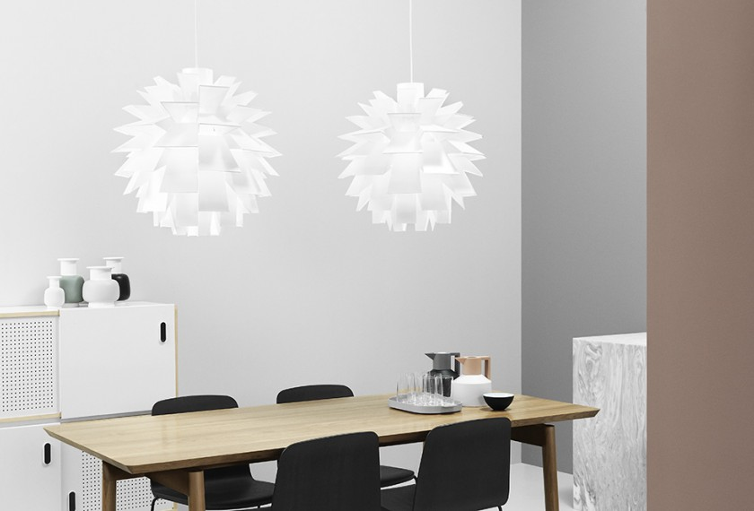 Lampe Norm 12