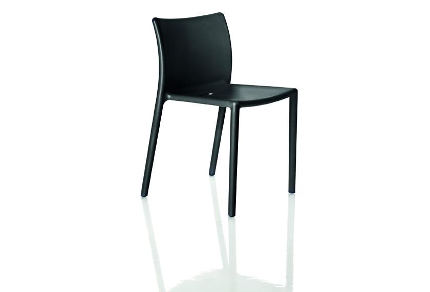 chaise air magis. Black Bedroom Furniture Sets. Home Design Ideas