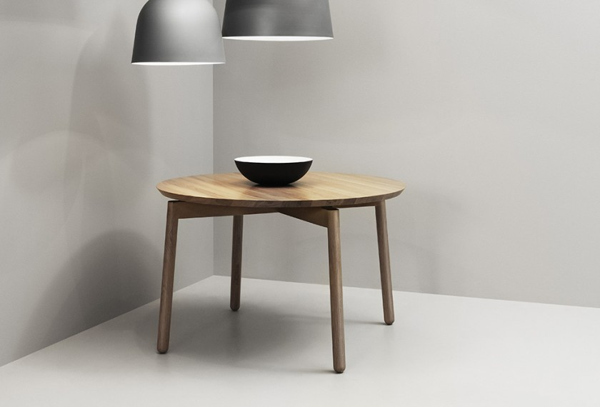 TablerondeNord, Normann Copenhagen
