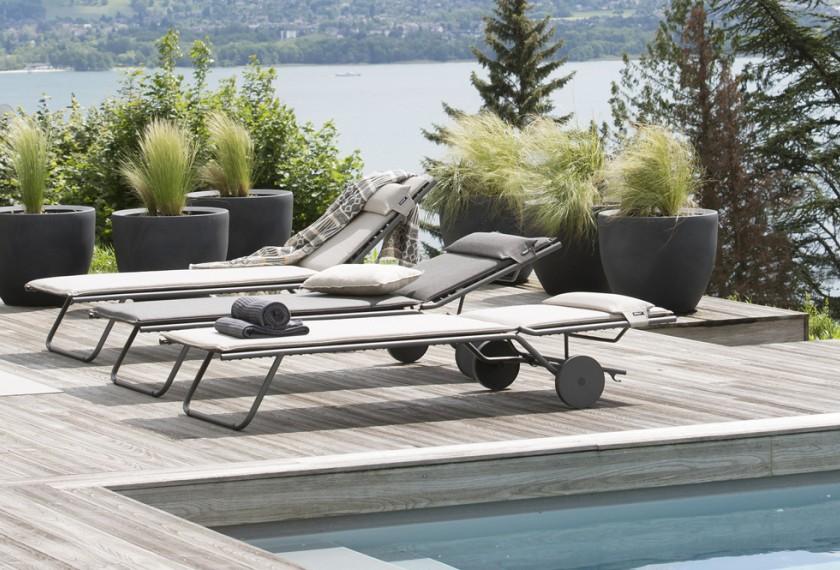 acheter bain de soleil miami meubles valence 26. Black Bedroom Furniture Sets. Home Design Ideas